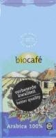 BioCafe Jahvatatud oakohv 100% Arabica 500g
