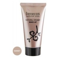 BENECOS jumestuskreem toon 2 Honey 30ml