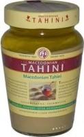 Makedoonia tahhini-seesami kreem