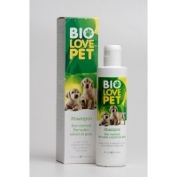 BEMA BioLove Pet shampoon kutsikatele 250ml