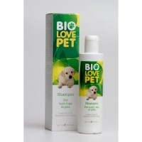 BEMA BioLove Pet shampoon igale karvale 250ml
