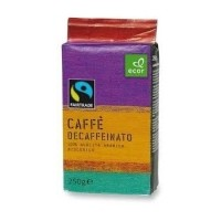 Baule Kofeiinivaba Deca kohvi Fairtrade 250g