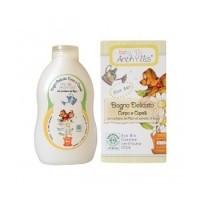 Baby Anthyllis Beebi shamp,dushigeel hibiskus 400ml