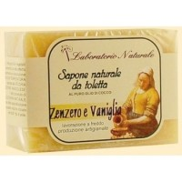 Laboratorio Naturale Zenzenni-vanilje seep 100g
