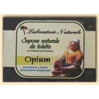 Laboratorio Naturale Oopiumiseep söega 100g