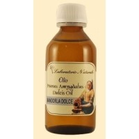 Laboratorio Naturale Magusmandli õli külmpress 100ml