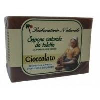 Laboratorio Naturale Shokolaadi seep 100g