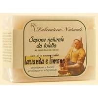 Laboratorio Naturale Lavendli-sidruniseep 100g