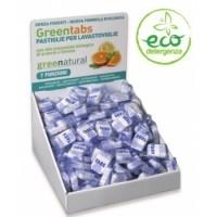 Greenproject Nõudepesumasina tabletid lahtiselt 1 tk