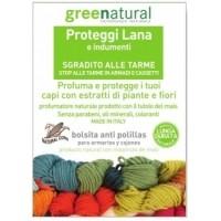 Greenproject Riiete kaitse-lõhnapakk