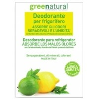 Greenproject Lõhnapakk külmiku tsitrus
