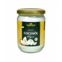Cosmoveda Kookosõli extra virgin 550ml