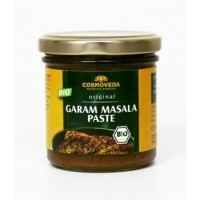 Cosmoveda Curry Gram Masala pasta 160ml