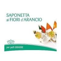 Fior di Loto Apelsiniõite seep 100g