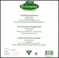 BioSnacky idandamispaberid