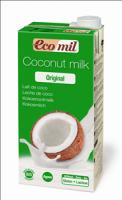 EcoMil Kookosejook agaavisiirupiga 1l