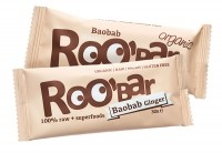 Dragon Roobar baobab-ingver 50g
