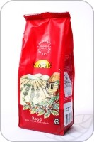 BioCafe Jahvatatud oakohv (50% Arabica, 50% Robusta) 250g