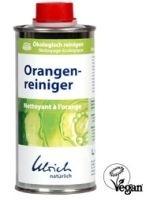 Ulrich apelsiniõli puhastusaine, kontsentraat 250ml