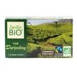 JardinBio must tee Darjeeling 20 x 1,5g