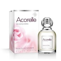 Acorelle roosi lõhnaõli 50ml