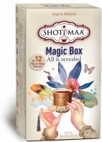 Shoti Maa Tee Magic Box 12tk