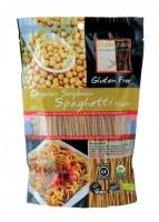 Orgaanilised sojaoa spagetid, Explore Asia, 200g