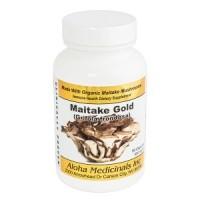Maitake Gold kapslid N90,