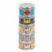 Kusmi Russian Assortment 5x25g