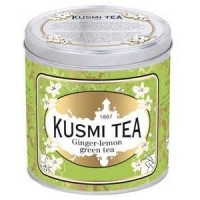 Kusmi Green Ginger-Lemon 250g