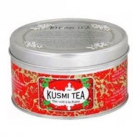 Kusmi Green Strawberry 125g
