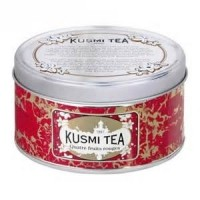 Kusmi Four Red Fruits 125g