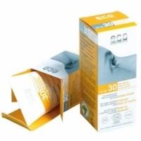 ECO SPF 30 päikesekaitsekreem 75ml
