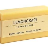 Savon Du Midi sheavõiga sidrunheinaseep 100g