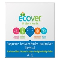 Ecover pesupulber universaalne tundlikule nahale 3kg