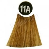 Color Soin püsiv juuksevärv taimeekstraktidega tuhaliiva blond