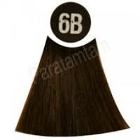 Color Soin püsiv juuksevärv taimeekstraktidega kakao