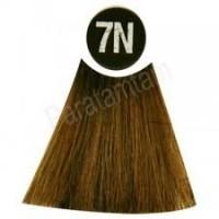 Color Soin püsiv juuksevärv taimeekstraktidega pähkliblond