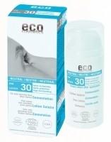 ECO Päevituspiim SPF30 lõhnatu(natural) 100ml