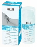 ECO Päevituspiim SPF50 lõhnatu(natural) 100ml