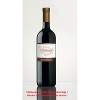 Arcania vein punane Cabernet 750ml