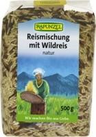 Rapunzel Riisisegu metsiku riisiga 600g