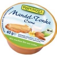Rapunzel Mandli-tonkakreem 40g