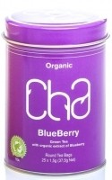 Tee Cha blueberry 25*1,5g