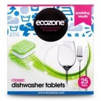 Ecozone  Nõudepesumasina tabletid 25tk