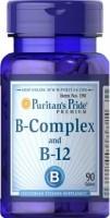 Puritan´s Pride B-12 Vitamiin, 90 kapslit
