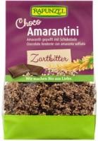 Rapunzel Amarandisnäkk poolmõru šokolaadiga 75g
