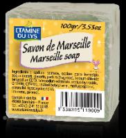 Etamine du lys Marseille roheline seep 100g
