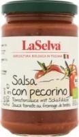 LaSelva Tomatikaste pecorino juustuga 280g
