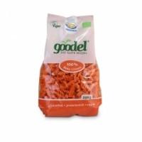 Govinda Spirelli punastest läätsedest 250g